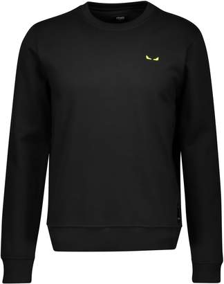 Fendi I See You sweatshirt