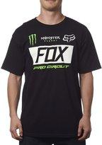 Fox Racing Monster Paddock T-Shirt-M