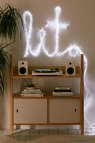 Urban Outfitters LED Rope String Lights