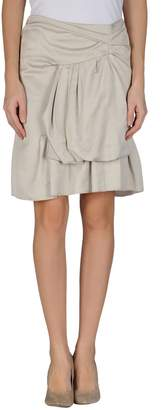 Coast Weber & Ahaus Knee length skirts - Item 35210500JL