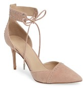 KENDALL + KYLIE Women's Cora Ankle Strap Pump