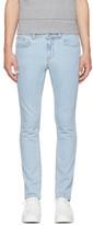 Versus Blue Slim Jeans