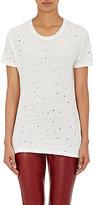 IRO Women's Clay T-Shirt-IVORY