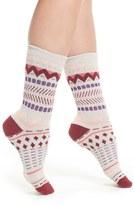 Free People Women's Making Waves Slipper Socks