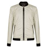 Dolce And Gabbana Polka Dot Jacket