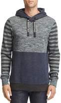 Scotch & Soda Color-Block Hooded Sweatshirt