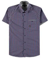 Duck And Cover Checked Shirt