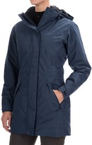 Jack Wolfskin 5th Avenue Texapore Coat - Waterproof, Insulated (For Women)
