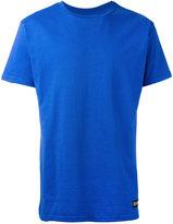 Les (Art)ists logo hem T-shirt - men - Cotton - M