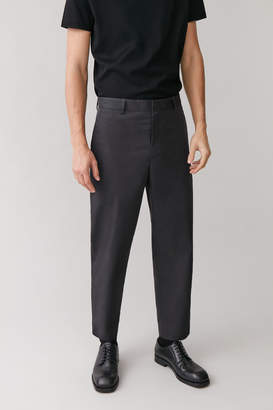 Cos TECHNICAL LIGHTWEIGHT TROUSERS