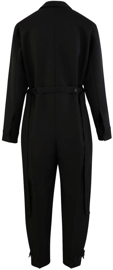 Stella McCartney Wool blend jumpsuit