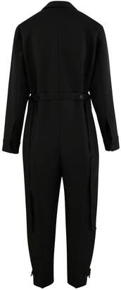 Stella McCartney Wool blend jumpsuit