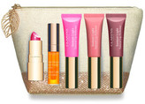 Clarins Holiday Lips Collection - Lip Beauty Essentials