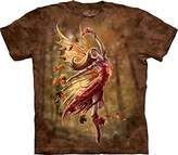 The Mountain Men's Autumn Fairy T-Shirt