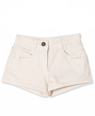 Douuod Neutral Cotton Shorts