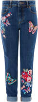 Monsoon Iris Butterfly Jeans