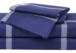 Truly Soft Full 4 Pc Sheet Set Bedding