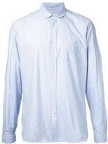 Oliver Spencer Eton Collar shirt
