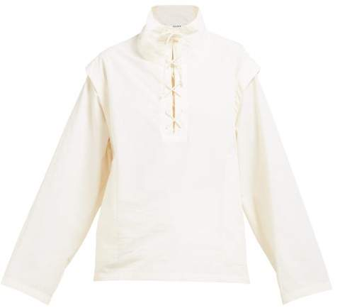 f2eefd0ac4c Lemaire Women's Tops - ShopStyle