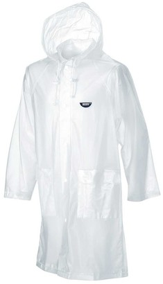 Team Clear School Raincoat