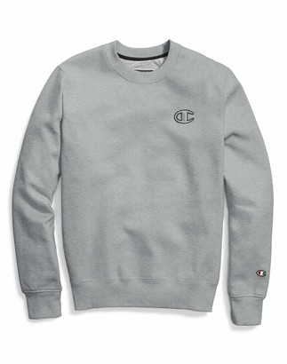 Champion Life Men's Super Fleece 2.0 Crew