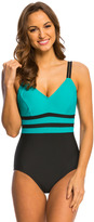 Reebok Fast Lane One Piece Swimsuit 8140485