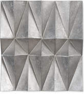 Uttermost Maxton 3-Pc. Multifaceted Panel Wall Art