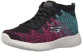 Skechers Burst Divergent Demi Boot (Little Kid/Big Kid)