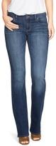 White House Black Market Curvy Essential Bootcut Jeans