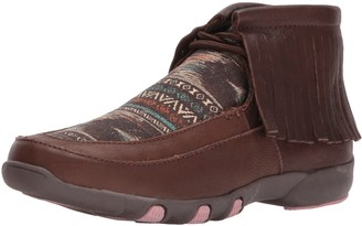 Roper Women's Santa Fe Driving Style Loafer