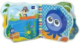 Lamaze Yo Ho Horace Bath Book