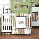 Trend Lab Dr. Seuss ABC 3 Piece Crib Bedding Set