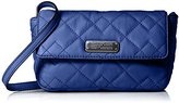 Marc by Marc Jacobs Crosby Quilt Leather Julie Cross Body