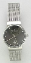 Skagen Watches Stainless-Steel Women's Watch