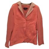 Max Mara Reversible jacket