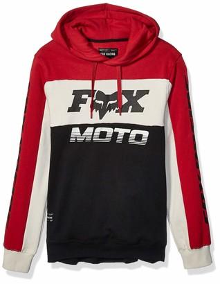 Fox Racing Fox Head Men's Pullover Fleece