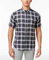 Ezekiel Men's Fowler Plaid Pocket Shirt
