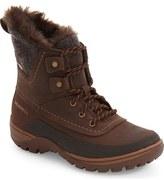 Merrell Sylvia Waterproof Faux Fur Lined Boot (Women)