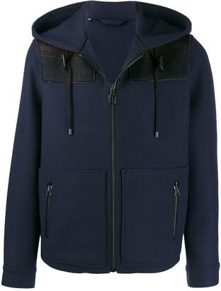Lanvin Patchwork Jacket