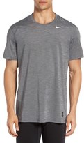 Nike Fitted Dri-FIT Training T-Shirt