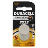 Duracell Specialty 2032 2 pack
