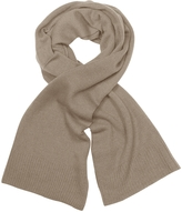 CNC Costume National Coveri Collection Solid Cashmere Long Scarf