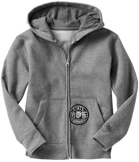 Gap Sport graphic hoodie