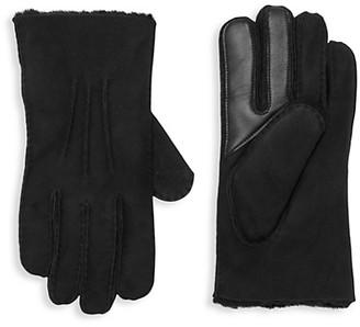 UGG Sheepskin Leather Gloves