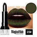 Sunmy Women Matte Colorful Lipgloss Beauty Makeup Lip Gloss Ladies Lipstick