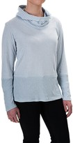 Columbia Harrlow Hill Hoodie Shirt - Long Sleeve (For Women)