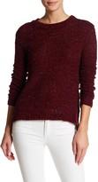 Cotton Emporium Boucle Pullover Sweater