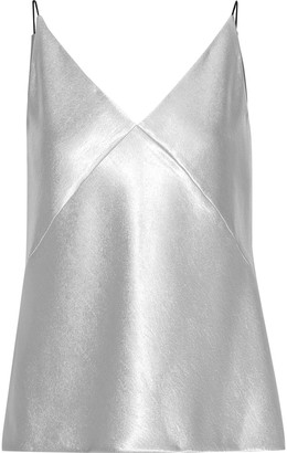 Vince Satin-crepe Camisole