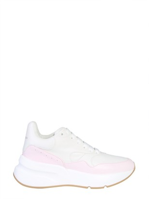Alexander McQueen Platform Trainer Sneakers