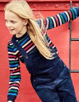 Boden Sparkle Stripe Sweater